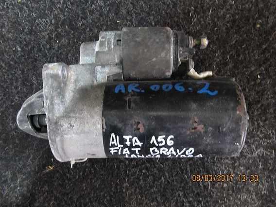 ELECTROMOTOR Alfa Romeo 156 motorina 2004 - Poza 1