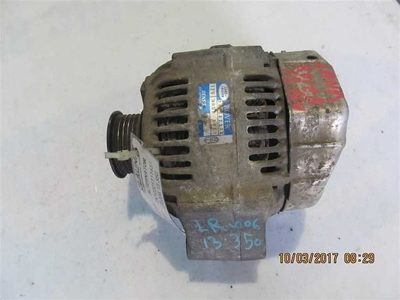 ALTERNATOR Land Rover Freelander benzina 2001 - Poza 1