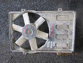 ELECTROVENTILATOR (GMV) Ford Fiesta benzina 2003