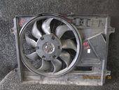 ELECTROVENTILATOR (GMV) Ford Galaxy diesel 1998
