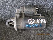 ELECTROMOTOR Mercedes C220 benzina 2000