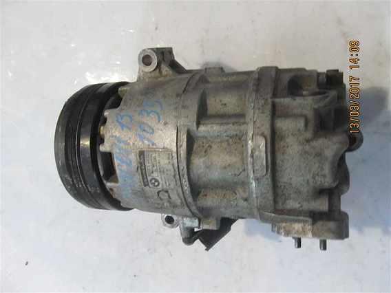 COMPRESOR AC BMW 318 benzina 2001 - Poza 1