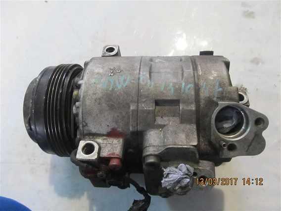 COMPRESOR AC BMW 320 benzina 2001 - Poza 1
