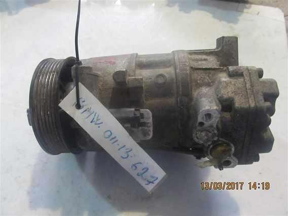 COMPRESOR AC BMW 318 benzina 2008 - Poza 1