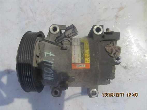 COMPRESOR AC Nissan Almera benzina 2010 - Poza 1