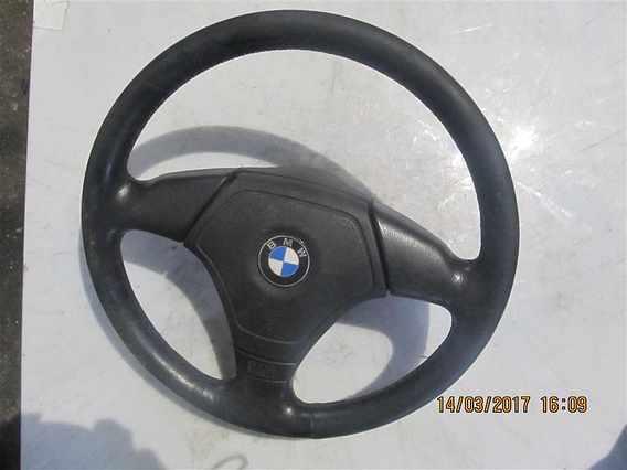 VOLAN CU AIRBAG BMW 318 benzina 1993 - Poza 2