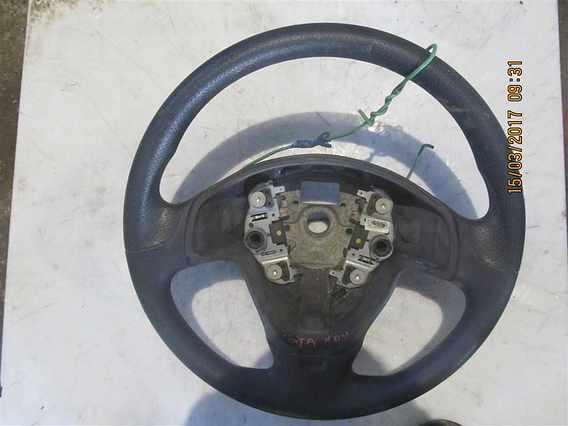 VOLAN CU AIR-BAG FARA AIR-BAG Seat Ibiza benzina 2002 - Poza 2