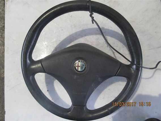 VOLAN CU AIRBAG Alfa Romeo 156 motorina 2000 - Poza 2