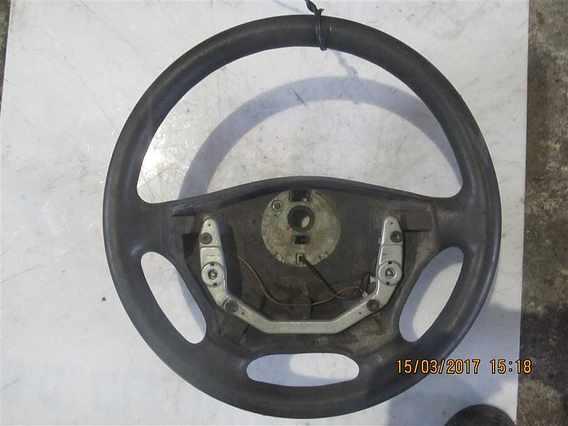 VOLAN CU AIR-BAG FARA AIR-BAG Mercedes Vito motorina 2001 - Poza 2