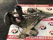 PUNTE SPATE Audi A4 benzina 2004