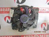 ELECTROVENTILATOR (GMV) Opel Astra-H diesel 2005