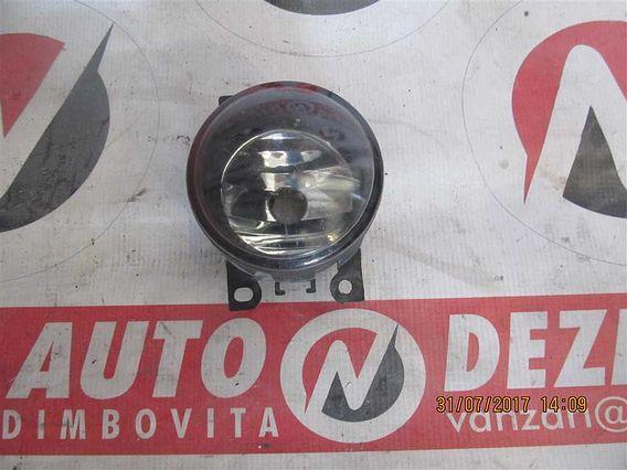 PROIECTOR CEATA STANGA/DREAPTA Dacia Logan I benzina 2006 - Poza 1