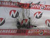 RAMPA INJECTIE Peugeot Partner diesel 2006