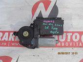 MOTORAS MACARA DREAPTA FATA Audi A4 diesel 2003