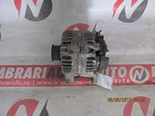 ALTERNATOR Opel Astra-G diesel 2002