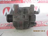 ALTERNATOR Renault Scenic diesel 2005