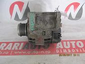 ALTERNATOR Renault Megane diesel 2002