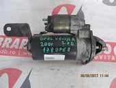 ELECTROMOTOR Opel Vectra-B diesel 2001