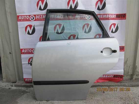 USA STANGA SPATE Seat Cordoba diesel 2006 - Poza 1