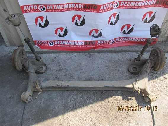 PUNTE SPATE Seat Cordoba diesel 2006 - Poza 1