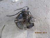 FUZETA STANGA Volkswagen Polo benzina 2004