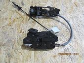 MECANISM INCHIDERE USA STG. FATA Volkswagen Polo diesel 2012