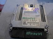 CALCULATOR MOTOR Audi A6 diesel 2006