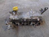 CHIULOASA Renault Clio-II benzina 2004