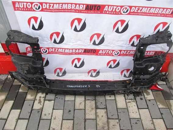 TRAGER Volkswagen Transporter diesel 2002 - Poza 1