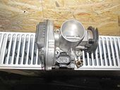 CLAPETA ACCELERATIE Volkswagen Polo diesel 1999