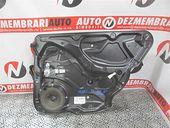 MACARA DREAPTA SPATE Volkswagen Passat diesel 2006
