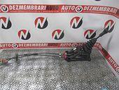 TIMONERIE CU CABLU Opel Agila benzina 2002