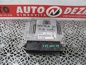 CALCULATOR MOTOR Opel Vectra-C diesel 2006