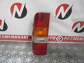STOP STANGA Ford Transit diesel 2004
