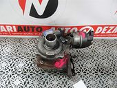 TURBOSUFLANTA Fiat Punto diesel 2005