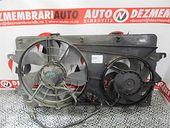 ELECTROVENTILATOR (GMV) Ford Transit diesel 2001