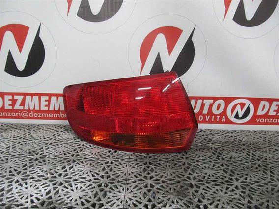 STOP STANGA Audi A3 diesel 2005 - Poza 1