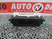 DISPLAY CENTRAL BORD Opel Astra-G diesel 2002