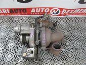 TURBOSUFLANTA Ford Focus II diesel 2007