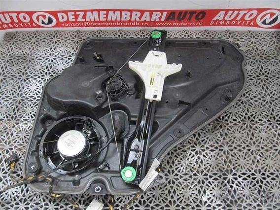 MACARA ELECTRICA USA STANGA SPATE Volkswagen Golf-VI diesel 2009 - Poza 1