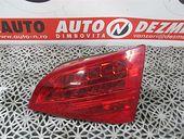 STOP DREAPTA HAYON CAPOTA Audi A4 diesel 2009