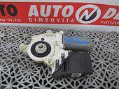 MOTORAS MACARA STANGA SPATE Volkswagen Golf-IV diesel 2002