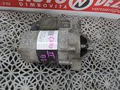 ELECTROMOTOR Renault Clio-II benzina 2004