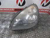 FAR STANGA Renault Clio-II benzina 2004