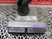KIT PORNIRE Dacia Solenza benzina 2004