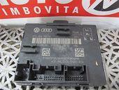 CALCULATOR CONFORT Audi A5 diesel 2012