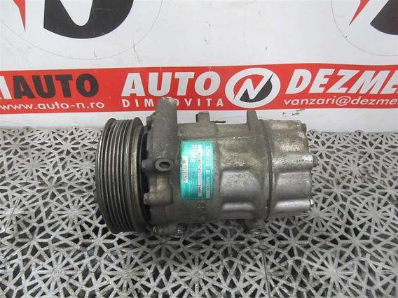 COMPRESOR AC Peugeot 206 diesel 2005 - Poza 1