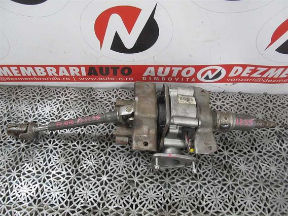 AX VOLAN Fiat Punto diesel 2005 - Poza 1