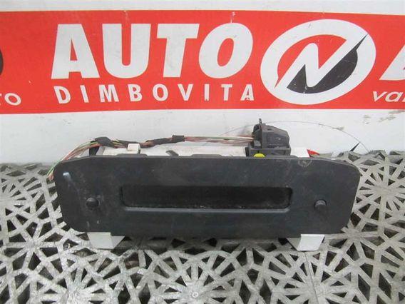 DISPLAY CENTRAL BORD Peugeot 206 diesel 2005 - Poza 1