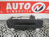 DISPLAY CENTRAL BORD Peugeot 206 diesel 2005